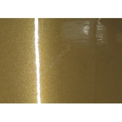 Wrappingfolie glanz metallic bronze - ORACAL 970RA