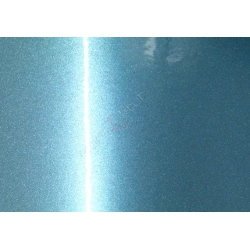 Wrappingfolie glanz metallic taubenblau - ORACAL 970RA