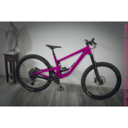 SANTA CRUZ HIGHTOWER Protect-Kit (Advanced)